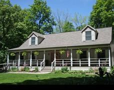 Arbor Inn Bed & Breakfast