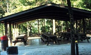 Forest Glen Preserve