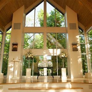 Tarp Chapel & Gardens
