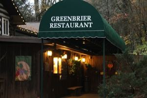 The Greenbrier Restaurant
