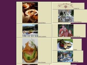 Elizabethan Fare Catering and Event Planning