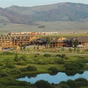 Silver Creek Lodging