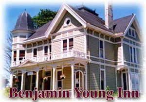 Benjamin Young Inn Bed & Breakfast