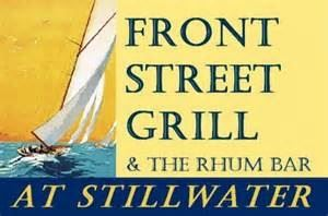 Front Street Grill At Stillwater