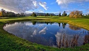 Bonneville Hot Springs Resort