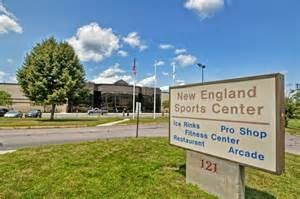New England Sports Center