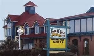 Port O Call Restaurant
