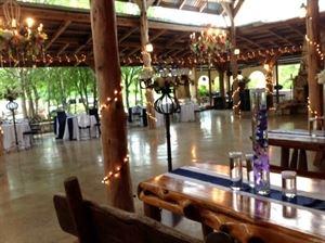 Kali-Kate Pavilion