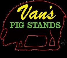 Van's On Harrison - Shawnee