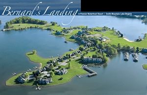 Bernard's Landing Resort & Conference Center