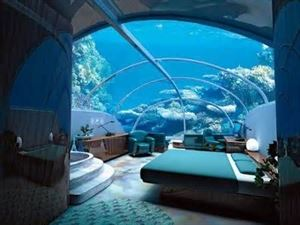 Jules' Undersea Lodge