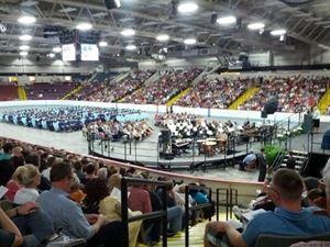 LC Walker Arena