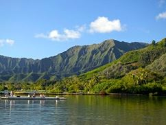 Kualoa Ranch & Activity Club Incorporated
