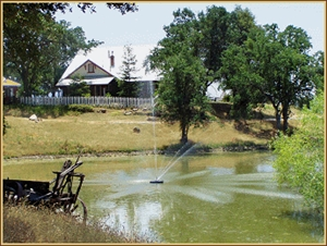Lyn Mar Pond Guest Ranch
