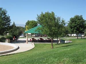 Bishop Square Park