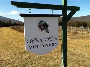 White Hall Vineyards