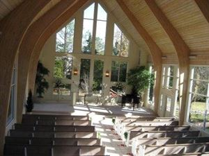 Walnut Creek Chapel