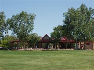 Squires Park