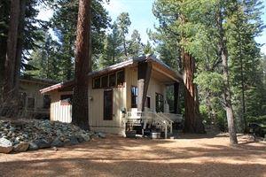 Tahoma Lodge