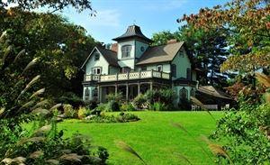 Mountain Magnolia Inn and Retreat