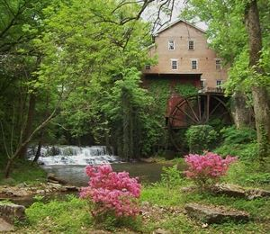 Falls Mill Bed & Breakfast