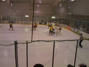 Smithfield Municipal Ice Rink