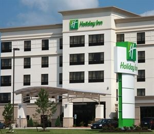 Holiday Inn Carbondale-Conference Center