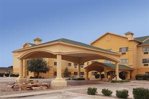 La Quinta Inn & Suites Clovis