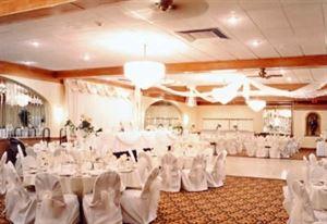 Villa Brunetti Banquets & Catering
