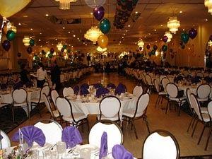 Porretta's Elegant Banquets