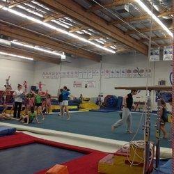 Byers Gymnastics Center