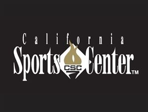 California Sports Center - Race Street