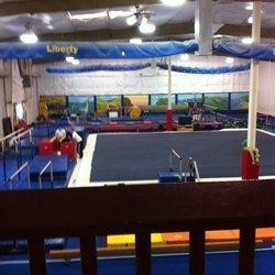 Liberty Gymnastics