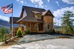 Mill Creek Cabin Rentals