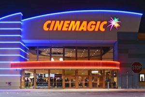 Cinemagic Merrimack