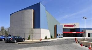 Cinemagic IMAX Saco