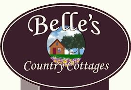 Belle's Country Cottages
