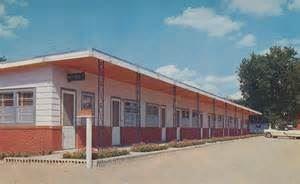 Palmer House Motel
