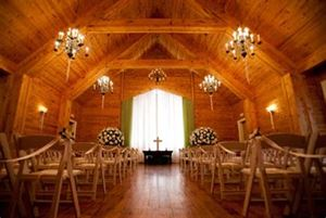 Alpine Wedding Chapel