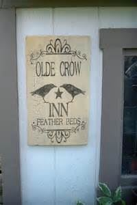 Old Crow Inn Bed & Breakfast
