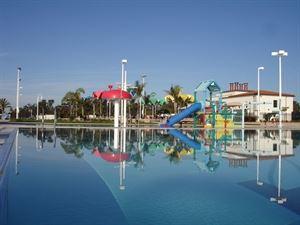 Ventura Aquatics Center