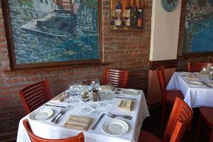 La Campagna Restaurant
