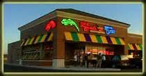 Red Bean's Bayou Grill West