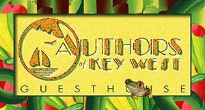 Authors Key West Guesthouse