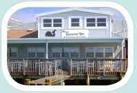 The Spouter Inn