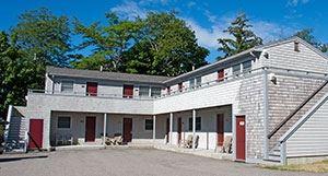 The Sea Lion Motel