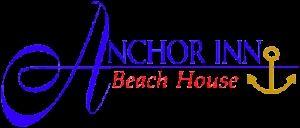Anchor Inn Beach House