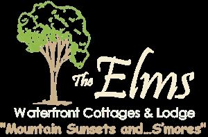 The Elms Waterfront Cottages & Lodge