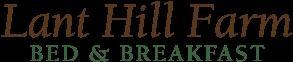 Lant Hill Farm Bed & Breakfast