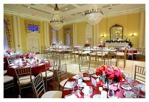 Arlington Hall